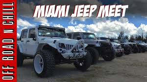 badass white jeep wrangler jeep wrangler meet wranglers on 40s and 42s youtube