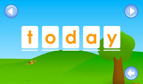 kindergarten spelling bee free android apps on google play