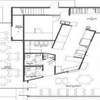 Make Floor Plan Online Restaurant Floor Plan Maker Stunning Sample Restaurant Floor Plans