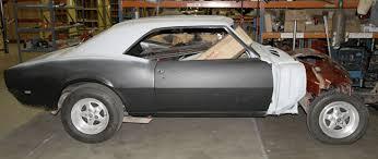 68 camaro project car for sale bangshift com and photo updates cherry bomb s disturbing