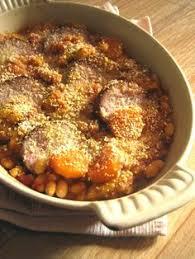 comment cuisiner les cocos de paimpol cassoulet breton aux cocos de paimpol avec de la saucisse de