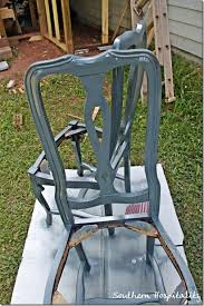 painted chairs images best 25 spray paint chairs ideas on pinterest refinished chairs