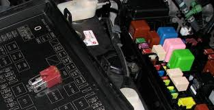 toyota 4runner alternator problems changing a fuse simple not toyota 4runner forum