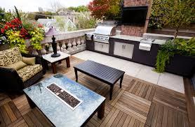 cuisine extérieure des idées pour rénover votre terrasse