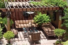 tettoia in legno per terrazzo tettoie per terrazzi pergole e tettoie da giardino tettoie per