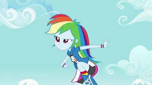 image human rainbow dash eg png my little pony friendship is