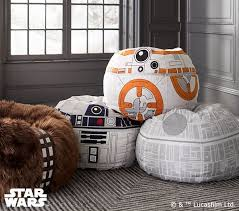 Pottery Barn Critter Chair Star Wars Bb 8 Anywhere Beanbag Pottery Barn Kids