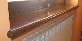 davanzali interni in legno falegnameria e serramenti cagna nel canavese torino