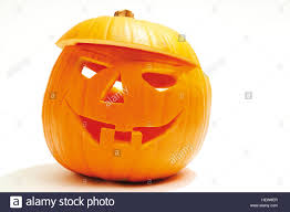 carved halloween pumpkin jack o lantern stock photo royalty free