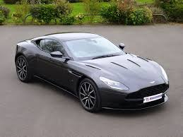 silver aston martin used aston martin db11 v12 launch edition v12 2017 top 555