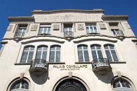 chambre du commerce valence ancien palais consulaire ville de valence