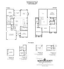 free sle floor plans sandalwood floor plan 1a homes for sale in la costa copy