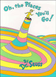 preschool graduation gift ideas oh the places you ll go preschool graduation gift ideas