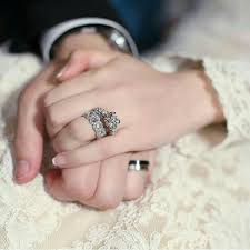 muslim wedding ring pin by ʍϋɡɦɑɭ on ďpźźźź couples muslim and