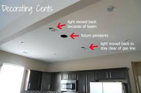 Installing Pot Lights In Insulated Ceiling Installing Can Lights In Existing Ceiling Restoreyourhealth Club