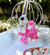 cinderella themed centerpieces cinderella inspired royal birthday celebration hostess with the