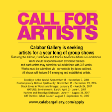Seeking Planet Series Calabar Gallery Is Seeking Artists For A Year Series Of