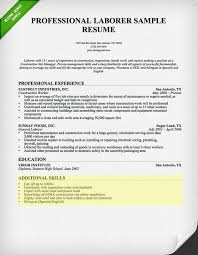 Highlights On A Resume How To Write A Resume Skills Section Resume Genius