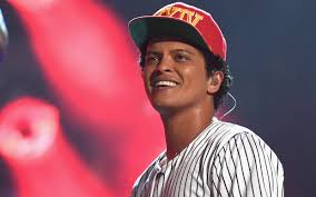 Bruno Mars Bruno Mars Talks Giving His All Onstage And Giving Back To Those