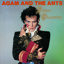 Prince Charming by Adam And The Ants Prince Charming Hitparade Ch