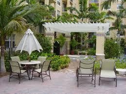 West Palm Beach Patio Furniture by Jefferson At Flagler Architectural Alliance Landscape