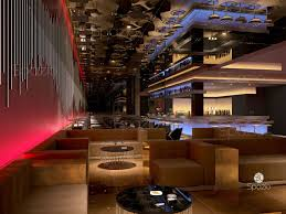 Interior Design Uae Hotel Interior Design Company In Dubai Spazio