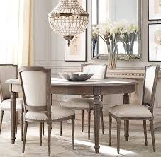 oval dining room table sets oval table dining room sets best 25 french tables ideas on inside