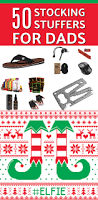 50 stocking stuffers for dads father christmas stocking
