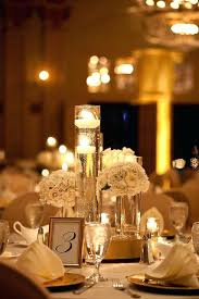 candle centerpieces for wedding stunning floating candle centerpieces for wedding reception images