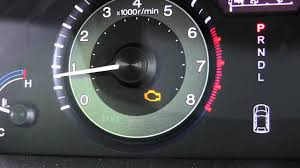 gmc acadia check engine light malfunction indicator l check engine light youtube