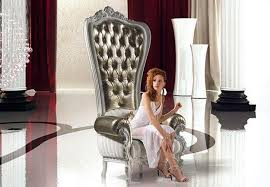 Classic Armchair Designs Fabulous Classic Chairs With Carved Wood Frames And Luxurious