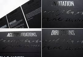 black wedding invitations modern foil st wedding invitations wood veneer texts and snow