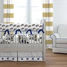 gold crib bedding gold nursery ideas carousel designs