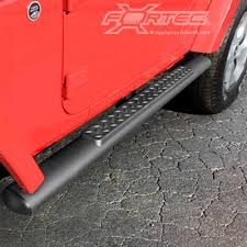 jeep mopar parts wrangler side guards steps mopar mp 82210561 mopar tubular side