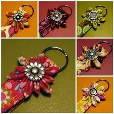 Handmade Fabric Crafts - fabric craft ideas flower fabric belt ideas to make for a