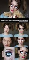 11 best scary makeup makeup images on pinterest halloween ideas