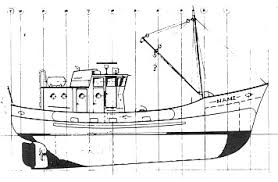consent fishing boat designs