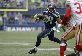 can thomas rawls re gain seahawks u0027 top tailback spot seattlepi com