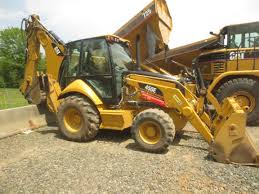 246 best backhoes and excavator images on pinterest heavy