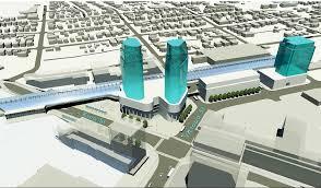 Air Transit Kitchener - king and victoria transit hub open house tonight 570 news