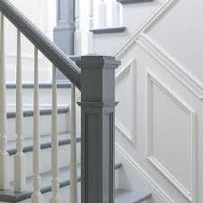Homebase Kitchen Tiles - stair spindles at homebase staircase gallery