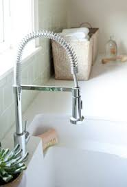 Aquabrass Faucet Aquabrass Quinoa Kitchen Faucets Featured In Design By