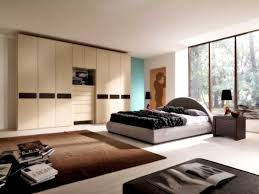 bedroom simple living room design with minimalist furniture and