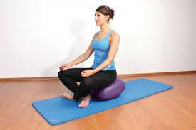 yoga balance cushion togu gmbh quality made in germany
