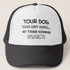 tiger cat designs trucker hats zazzle