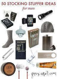 ideas for men 200 stuffer ideas stuffers and gift