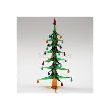 christmas tree big in murano glass muranonet online store