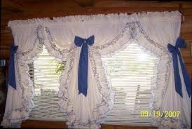Curtains With Ruffles Ruffledcurtains
