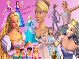 collection barbie princesses winxgirl6446 deviantart