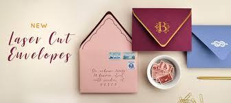 invitation pockets cards pockets diy wedding invitation supplies